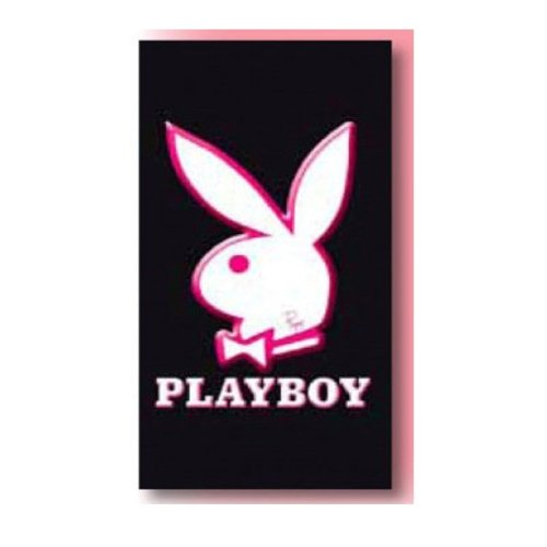 TOALLA DE PLAYA PLAYBOY