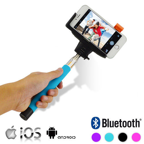 BASTON SELFIE BLUETOOTH PARA MOVIL