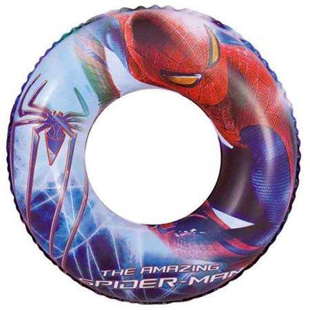 Spiderman - Flotador Hinchable