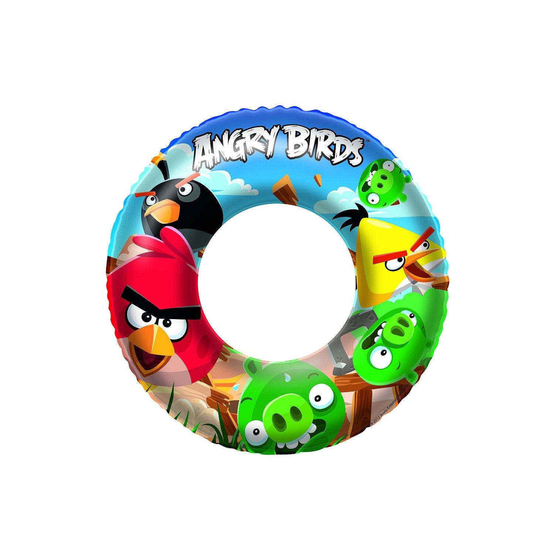 Flotador Hinchable Angry Birds