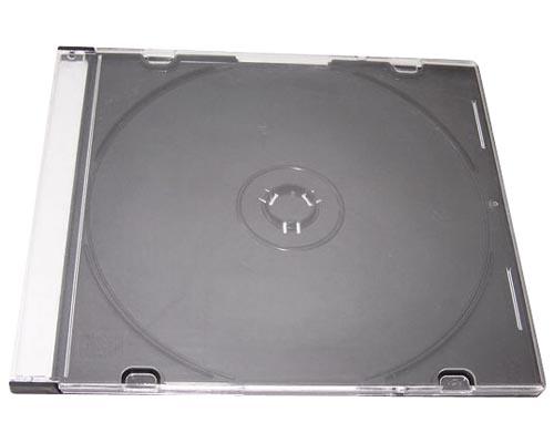 CD EMTEC 80 min. 700 mb CAJA SLIM