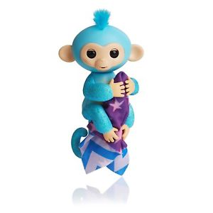 Fingerlings Monito - AMELIA