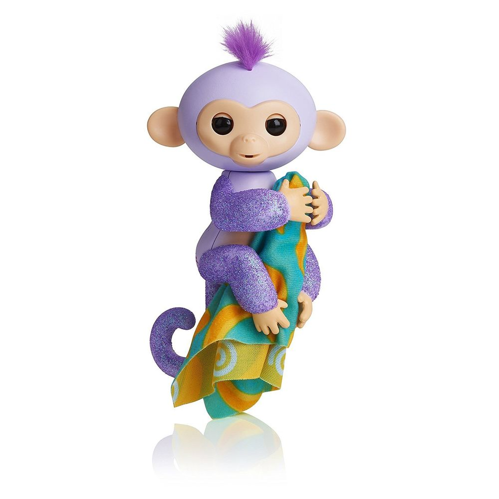 Fingerlings Monito - KIKI
