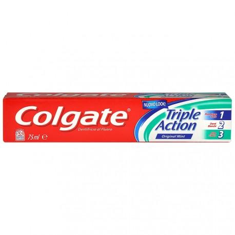 Colgate Triple Action Dentifricio 75ML