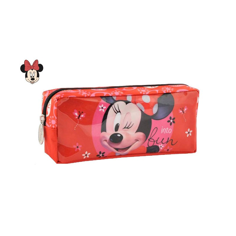 PORTATODO MINNIE DISNEY INTO FUN