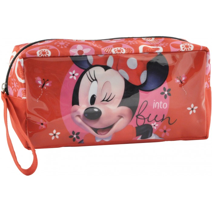 NECESER MINNIE DISNEY INTO FUN