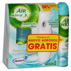 AIR WICK FRESHMATIC APA+REC NENUCO+ SPRAY
