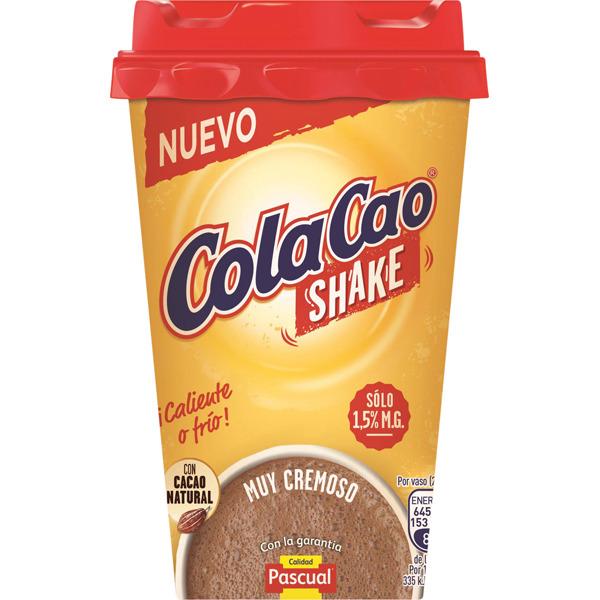 COLA CAO SHAKE 200ML