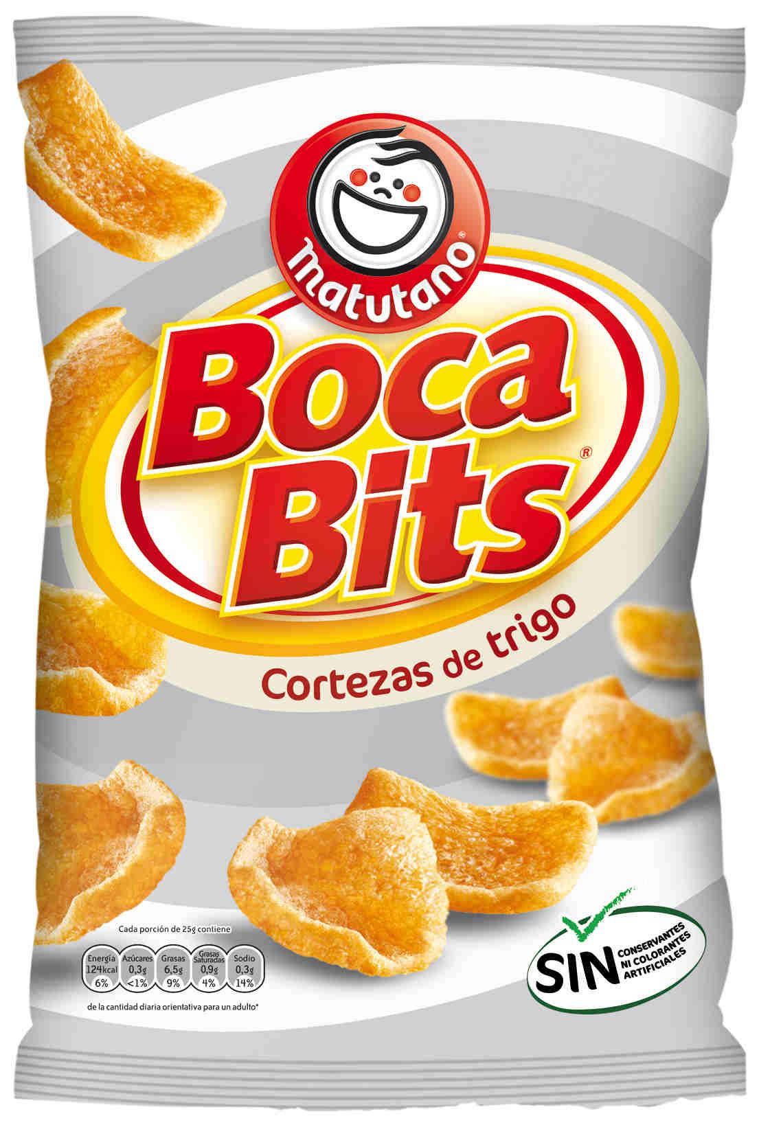 BOCA BITS 21g.