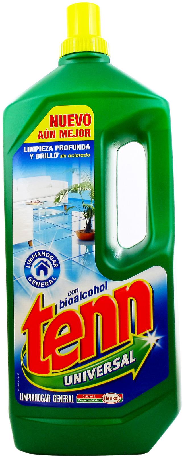 TENN CON BIOALCOHOL 1300 ml.
