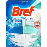 BREF WC DUO ACTIVO APA+REC AZUL 50ml