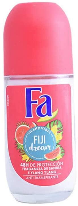 FA DESODORANTE ROLL ON FIJI DREAM 50 ml