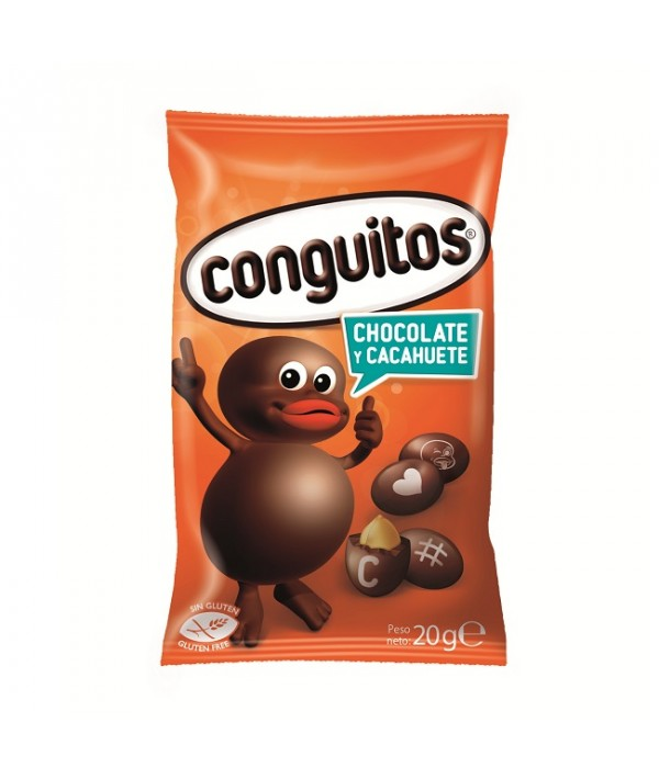 Conguitos - (20 g.)
