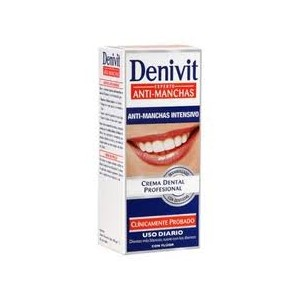 DENIVIT ANTI- MANCHAS 50+25ml