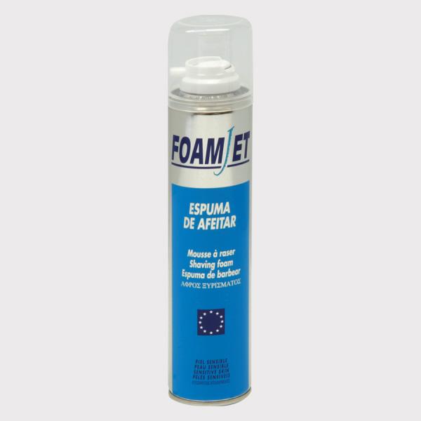 ESPUMA AFEITADO ROMAR 250ml