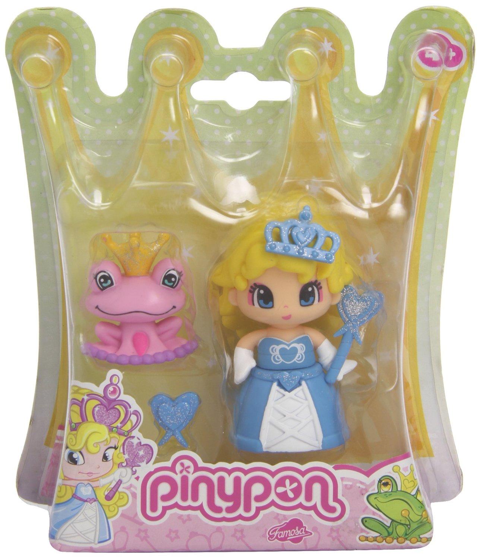Pin y Pon - Princesas Pin y Pon (varios modelos)
