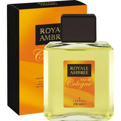 ROYALE AMBREE 200 ml.