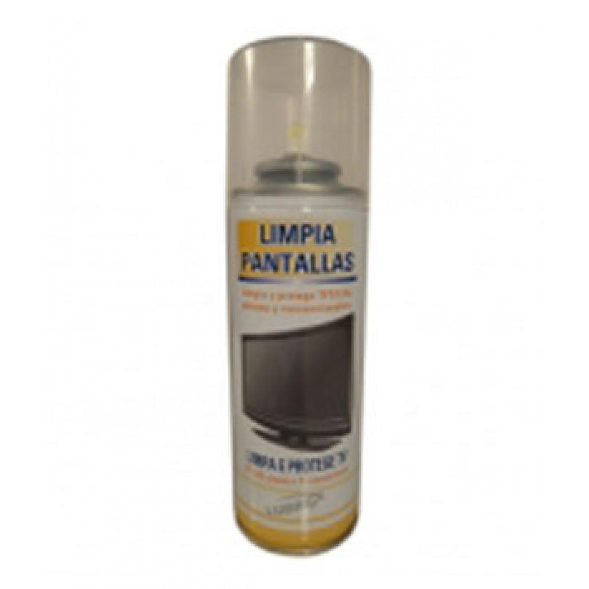 LIMPIA PANTALLA 200ml