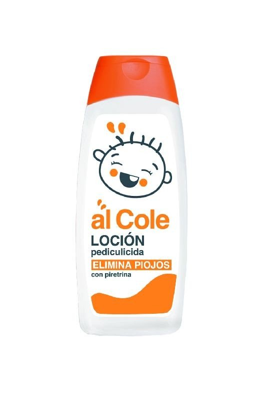 COLONIA PIOJOS AL COLE 200ml