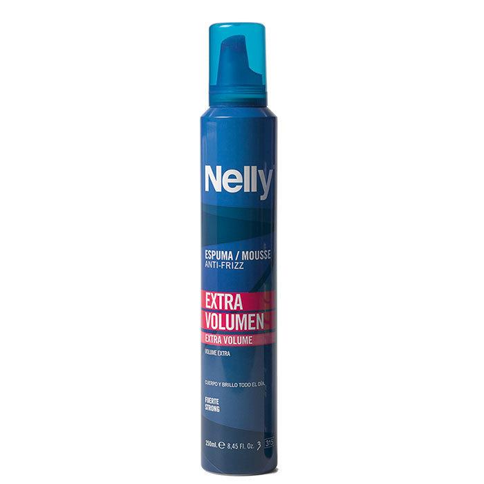 Nelly Espuma Actual Volumen 250 Ml