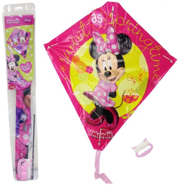 COMETA MINNIE DISNEY
