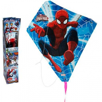 COMETA SPIDERMAN