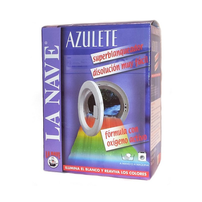 AZULETE REAVIVADOR COLORES