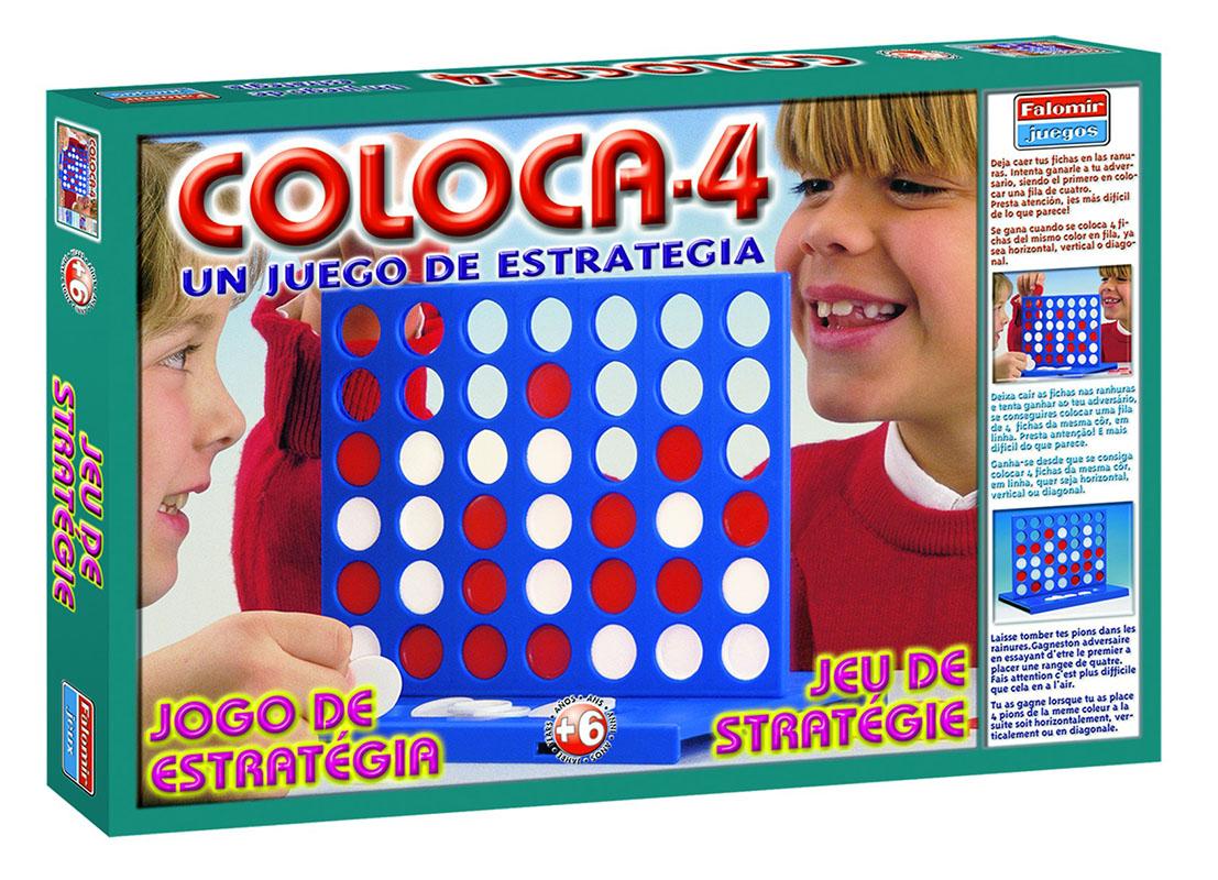 COLOCA-4¬