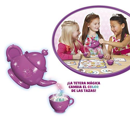 LA TETERA MAGICA PRINCESA SOFIA¬