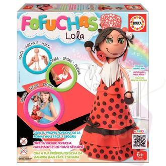 FOFUCHAS LOLA