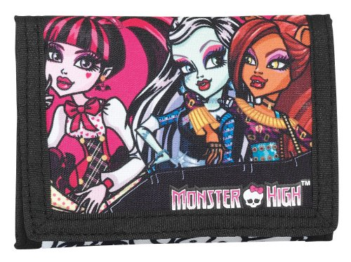 Monster High Billetera
