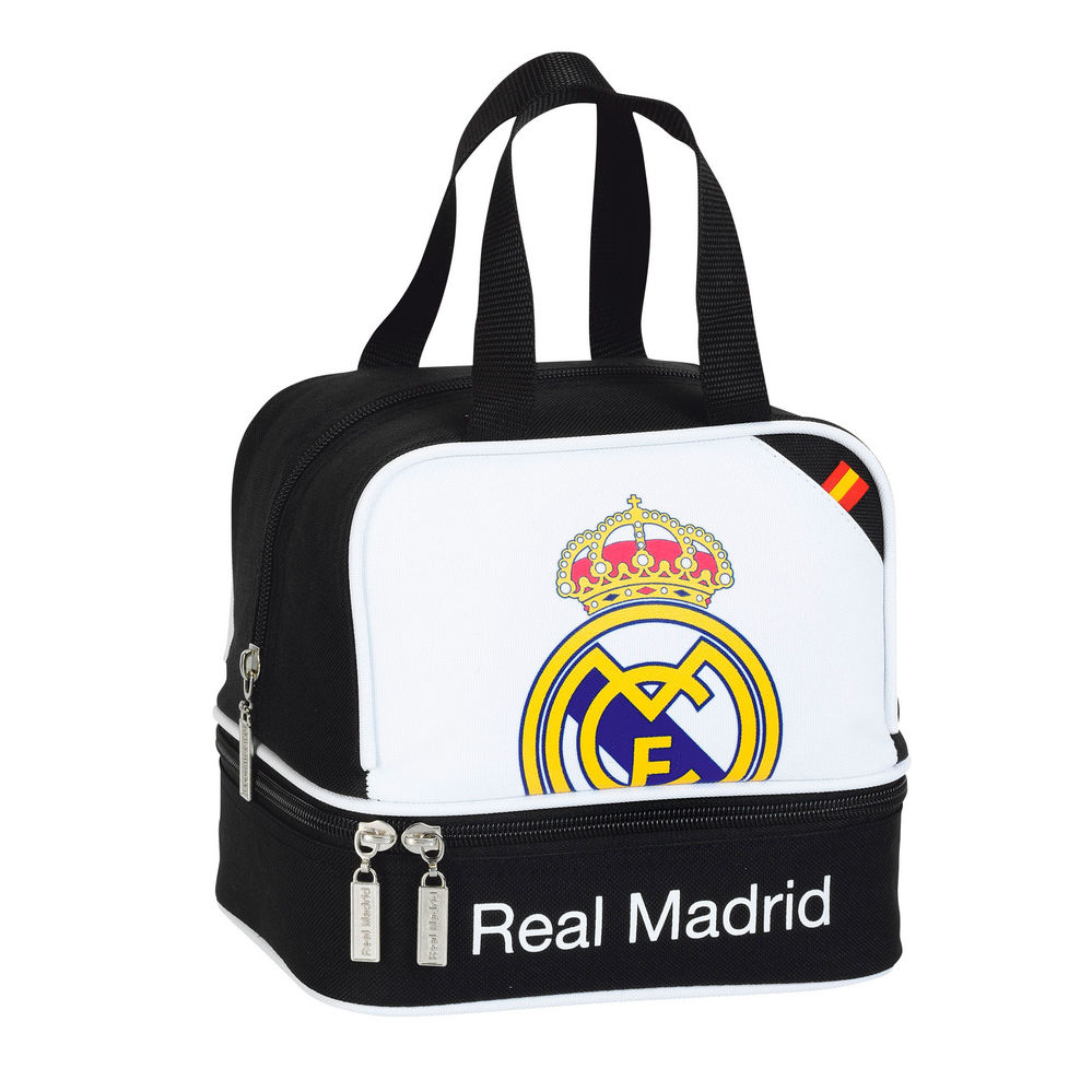 PORTAMERIENDAS REAL MADRID CF
