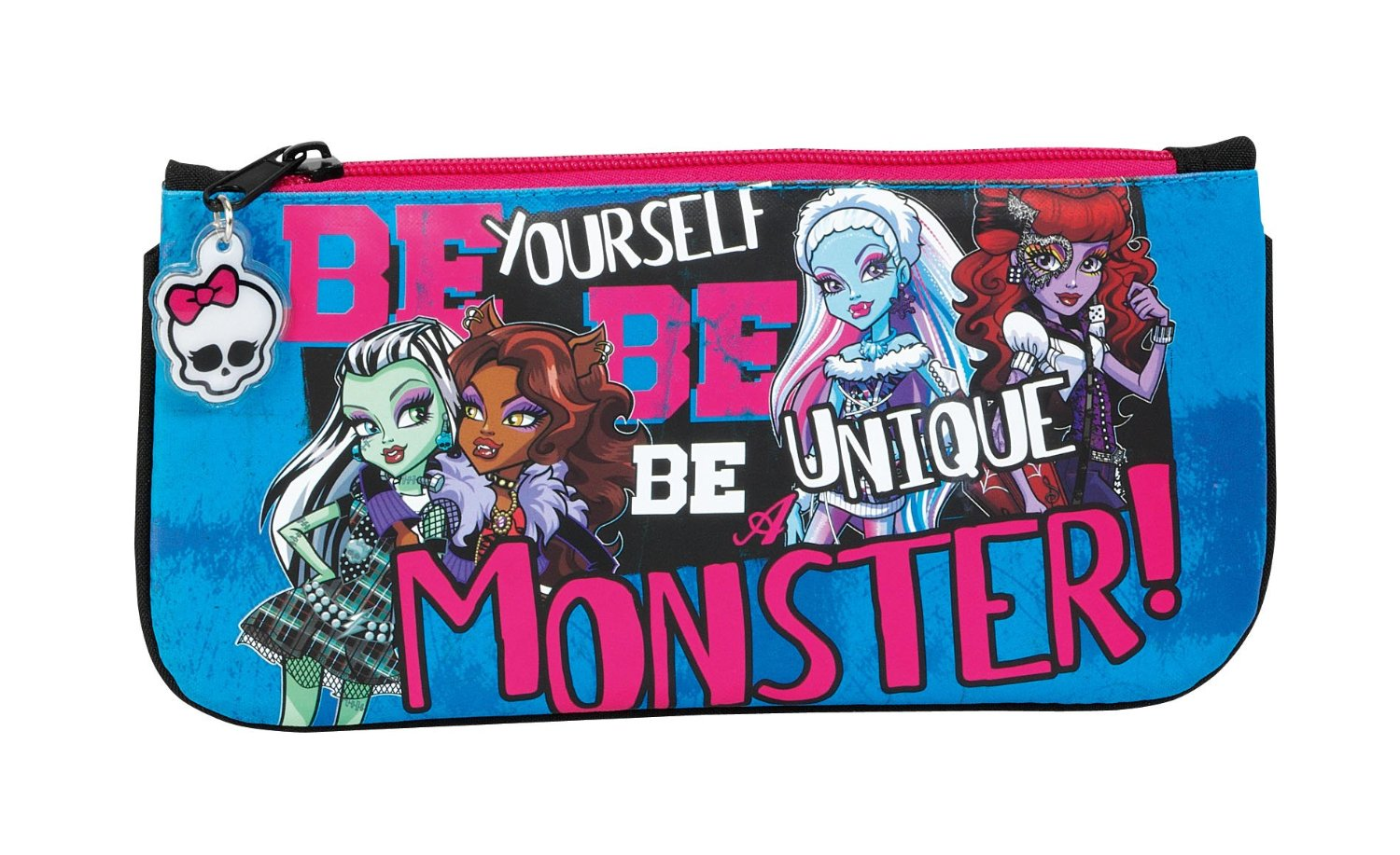 Monster High - Portatodo Plano