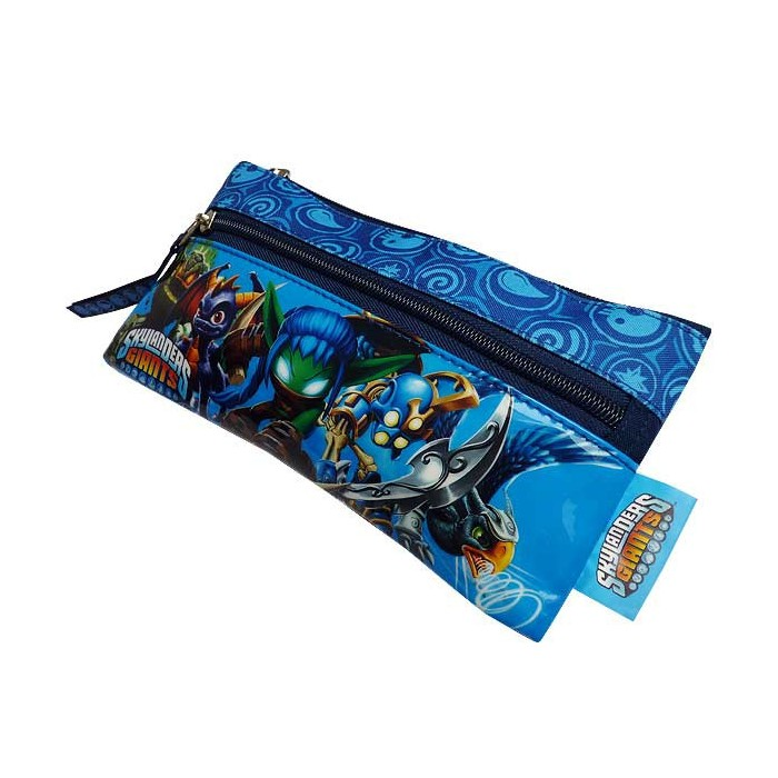 Skylanders Pencil Case Giants