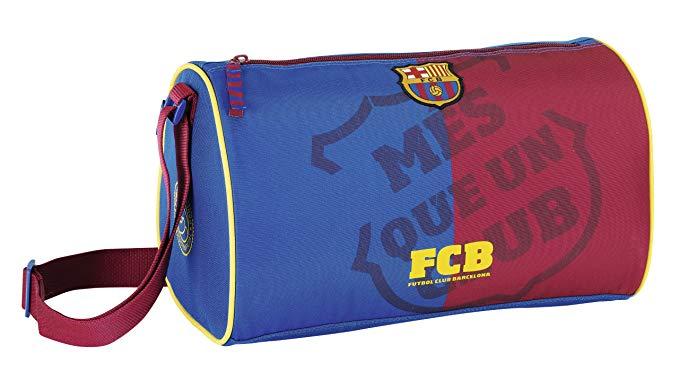 Safta F.C. Barcelona Bolsa Deporte 35x20x20cm