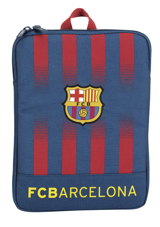 "F.C. Barcelona - Funda para ordenador portátil de 10.6"" (Safta 611425686)"