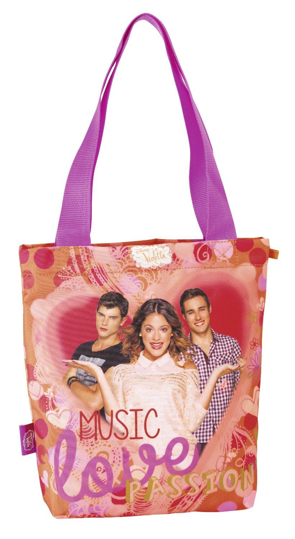 Violetta - Bolso para compras