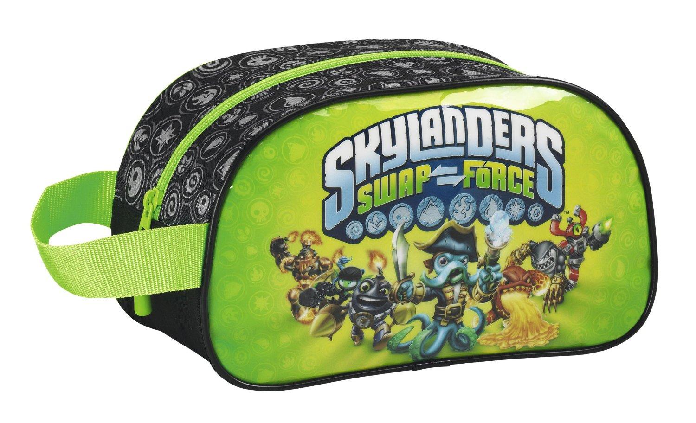 Skylanders - Neceser adaptable