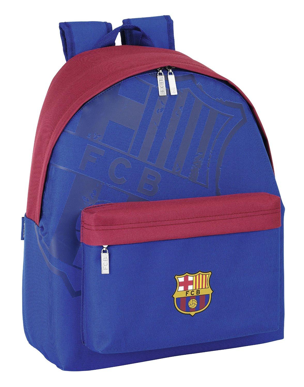 F.C. Barcelona - Mochila, color azul