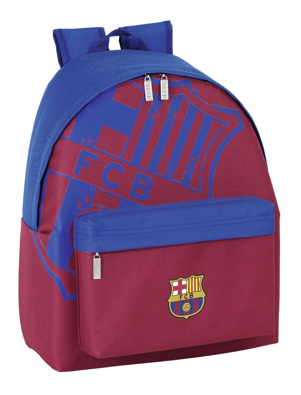 F.C. Barcelona - Mochila, color granate