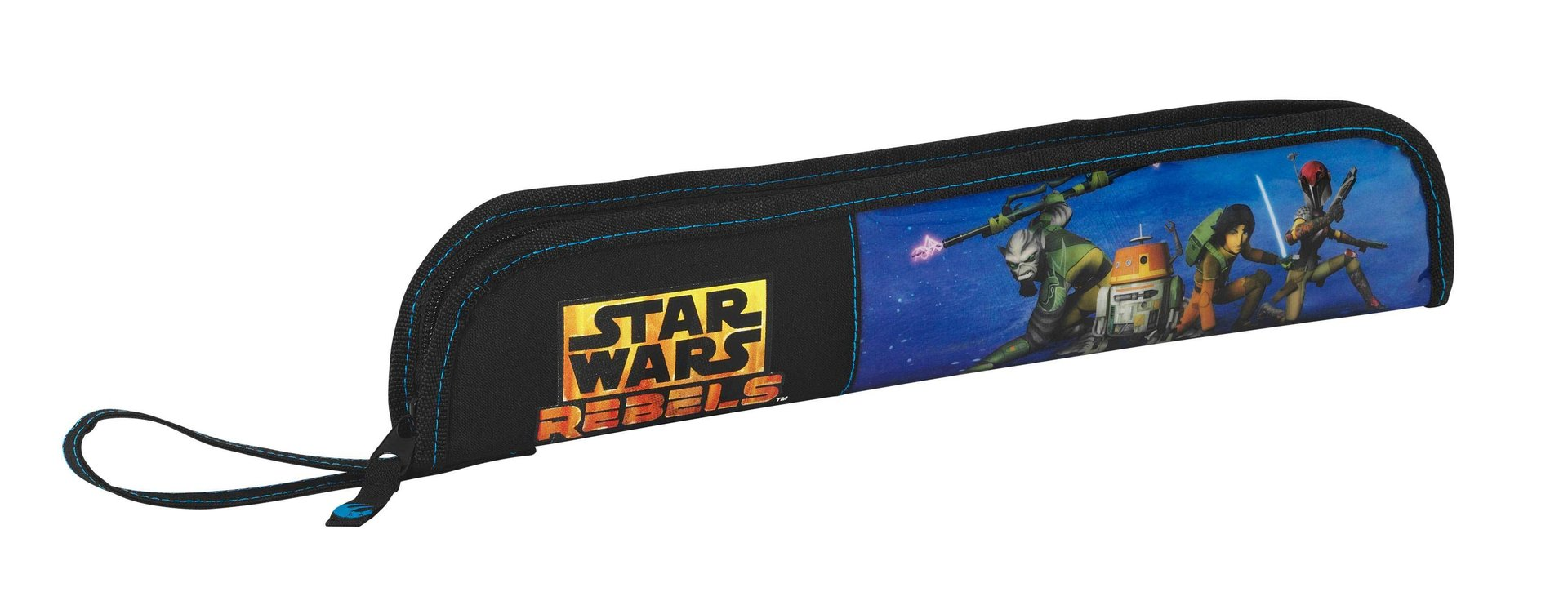 PORTAFLAUTAS STAR WARS REBELS