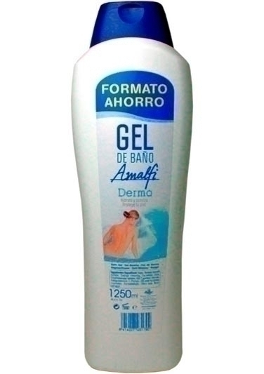 GEL DUCHA Y BAÑO DERMOPROTECTOR 1250ml
