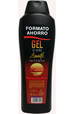 GEL FAMILIAR INTENSE 1250ml