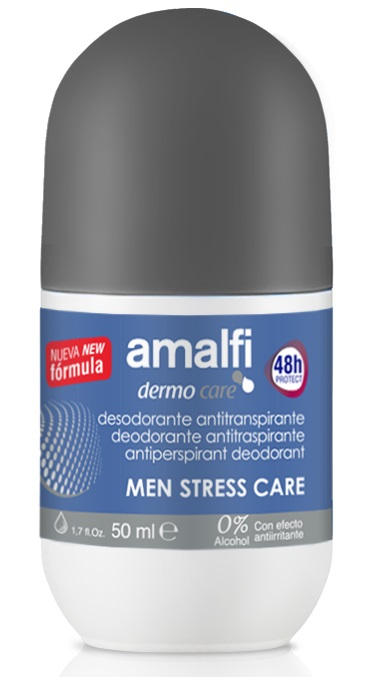 Desodorante roll-on men stress care