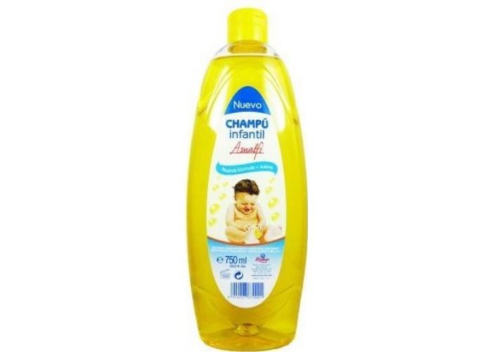CHAMPÚ INFANTIL 750ml