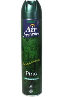 AMBIENTADOR SPRAY PINO 300ml