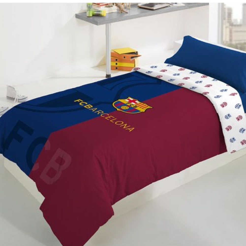 FUNDA NORDICA ESTADIO 119 FCBARCELONA