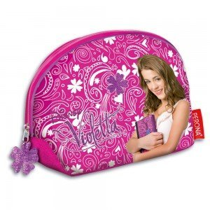 Neceser Violetta Disney Travel