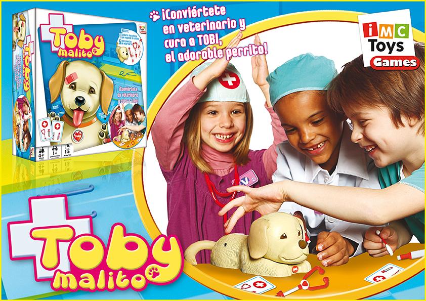 TOBY MALITO