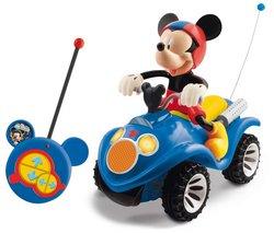 MICKEY MOTO QUAD RADIO CONTROL